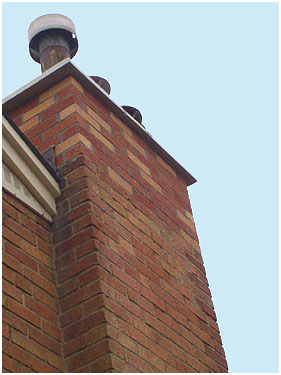 The Brick Ca Chimney Rebuilds Toronto Pickering